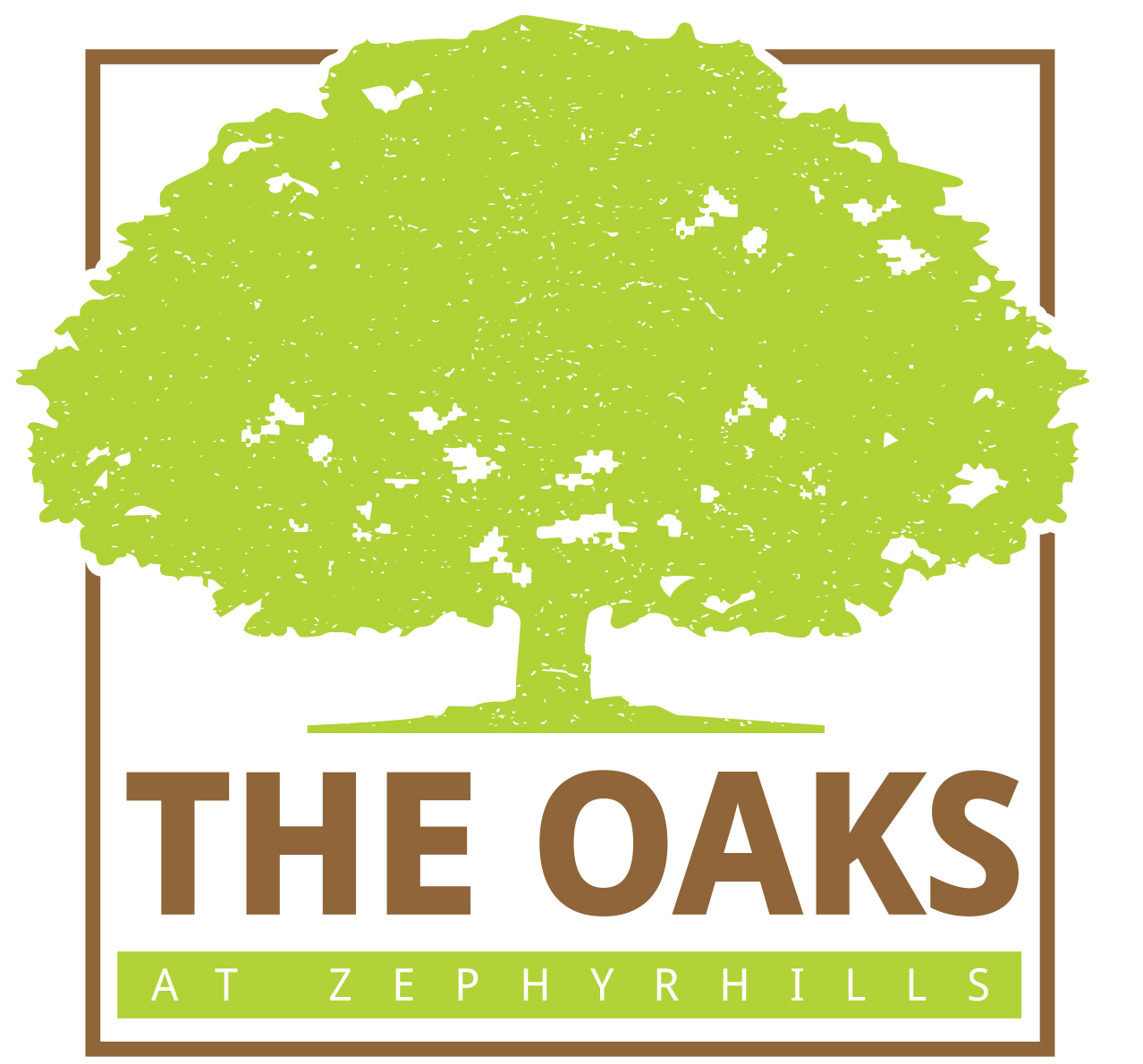 The Oaks at Zephyrhills